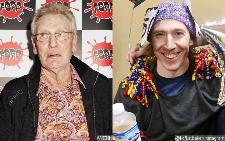 Ginger Baker's Son Feels Amazing Being Able to End Their Feud Before His Death