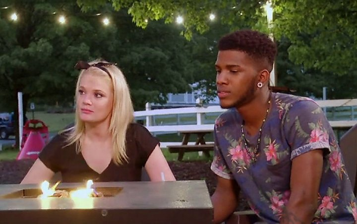 '90 Day Fiance' Alum Jay Smith Calls Out Ashley Martson for 'Lying' About Pregnancy Rumors