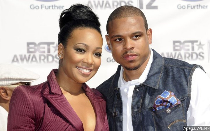 Monica's Ex Shannon Brown Teases About Giving Away Wedding Ring