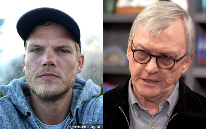Avicii's Father Finds It Difficult to Say Suicide to Describe DJ's Tragic Death