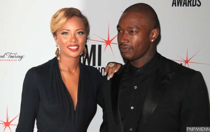 Eva Marcille Raises Question Into Ex's Mental State in Custody Case Over Daughter