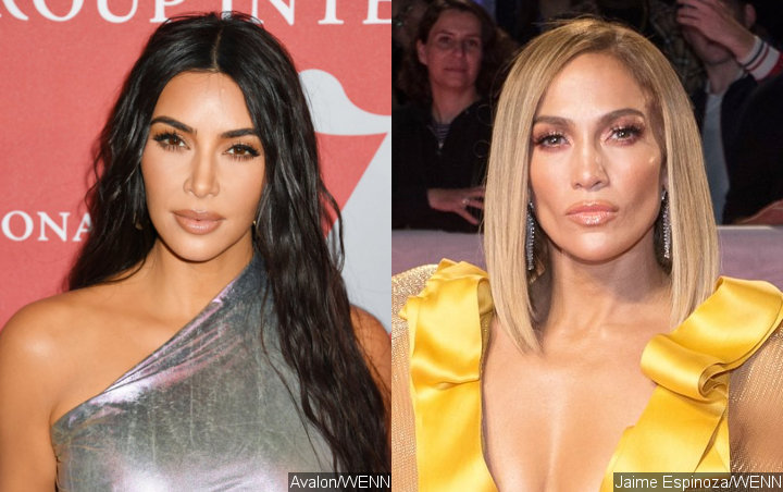 Kim Kardashian Lands 'First Big Acting Gig' in Jennifer Lopez's Movie