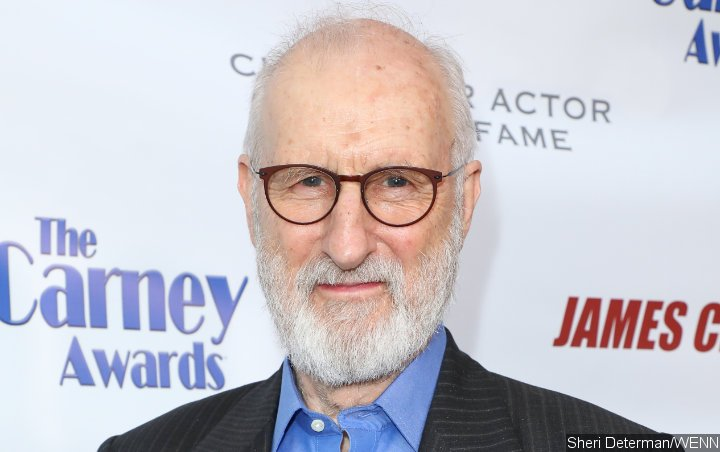 James Cromwell's PETA Protest at Texas A&M Led to His Arrest