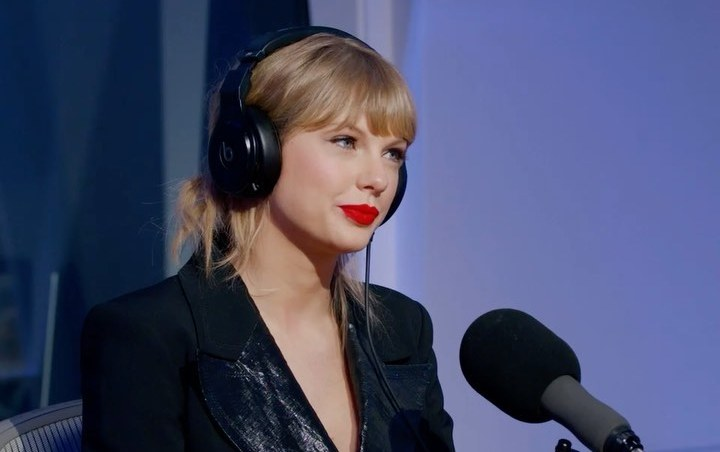 Taylor Swift Takes a Break From Touring Due to Mom's Cancer Relapse