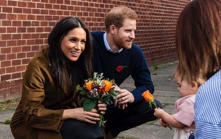 Prince Harry Is Ready for Baby No. 2 With Meghan Markle, Asks Question About Second Children