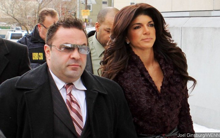 Teresa Giudice and Husband Joe Argue a Lot During Brief Reunion in Italy
