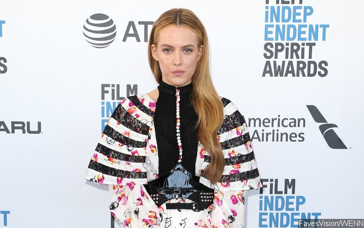 Riley Keough Lands Leading Role on 'Daisy Jones and The Six' Series