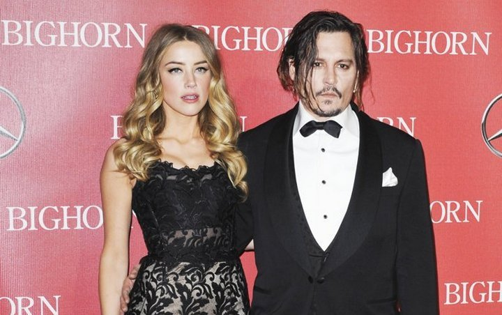 Johnny Depp Fails to Deliver Drug and Alcohol Records as Requested by Ex-Wife Amber Heard