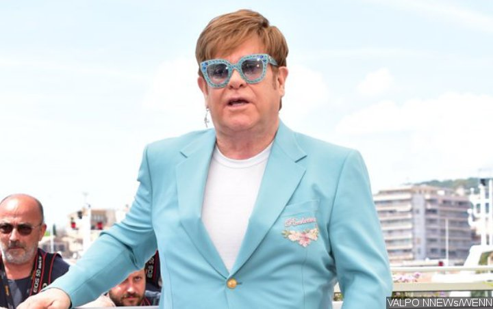 Elton John Confesses to Peeing Himself Mid-Concert Post-Secret Prostate Cancer Surgery