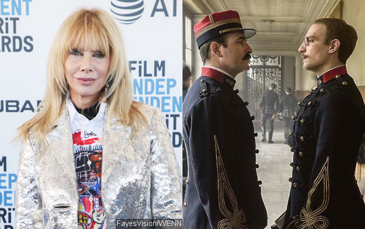Rosanna Arquette Urges European Film Awards to Disqualify Roman Polanski's 'An Officer and a Spy'