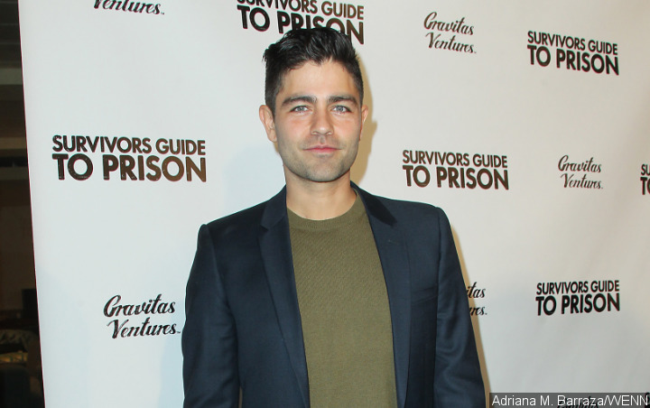 Adrian Grenier to Make TV Return With 'Clickbait'