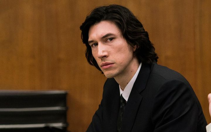 Adam Driver Gets Extra Boost in Oscars Race With Big Win at Gotham Awards