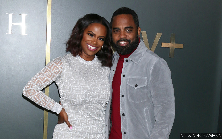 Kandi Burruss Scolds Husband Todd Tucker for Going Clubbing Less Than a Week After Baby's Birth