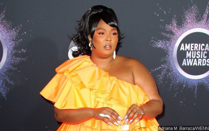 Lizzo's Butt-Baring Outfit Sparks Complaint and Call for Her to Be Banned From Staples Center