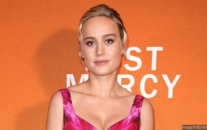 Brie Larson on Making It Into Google's Top 10 Red Carpet Searches List: What An Accomplishment!
