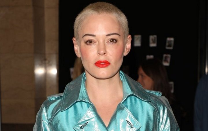Rose McGowan Reacts to Sex Tape Threat