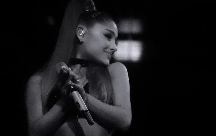 Ariana Grande Releases Surprise Live Album Ahead of Christmas