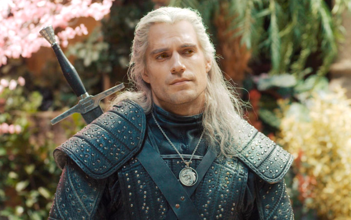 Henry Cavill Cut Down Water for Three Days to Film 'The Witcher'