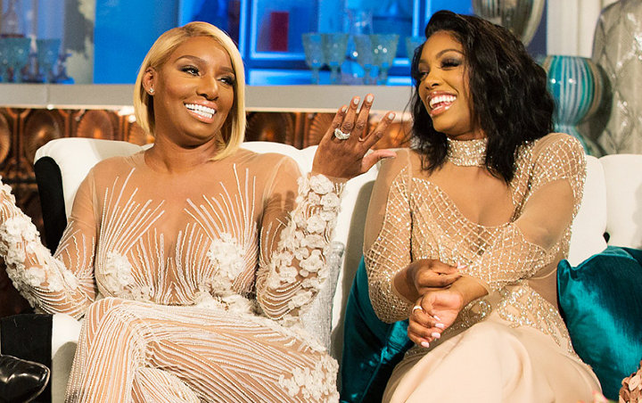 & # 39; The true housewives of Atlanta & # 39 ;: NeNe Leakes attack on cameraman and pregnant Porsha Williams