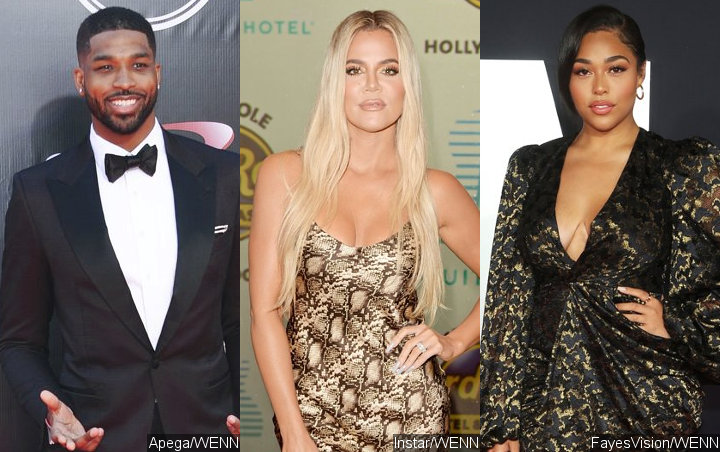 & # 39; Keeping up with the Kardashian & # 39 ;: Tristan Thompson cheating on Khloe Kardashian with Jordyn Woods