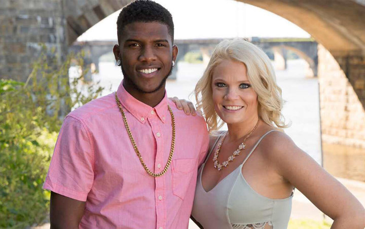 & # 39; 90 Day Fiance & # 39;: the tumultuous marriage of Jay Smith and Ashley Martson