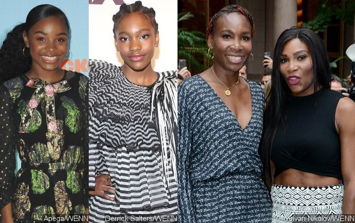 Saniyya Sidney and Demi Singleton to Channel The Williams Sisters in 'King Richard'