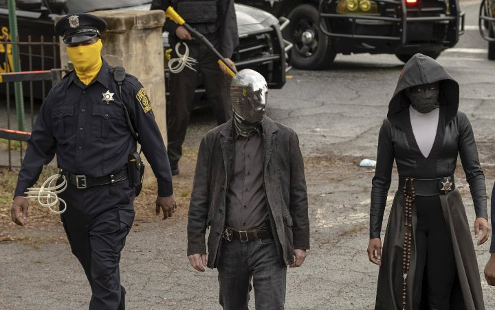 There Will Be No Season 2 of 'Watchmen', HBO Says