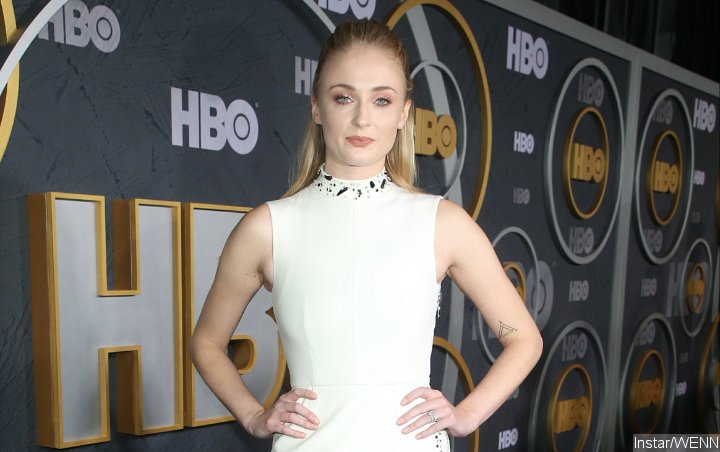 Sophie Turner Publicly Implores for a 'Lizzie McGuire' Role