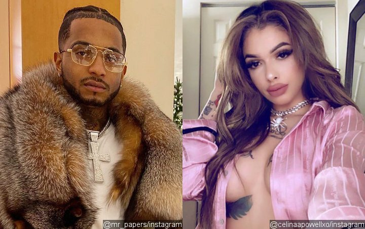 Lil' Kim's Baby Daddy Mr. Papers Gets Dumped by Celina Powell on Instagram Live