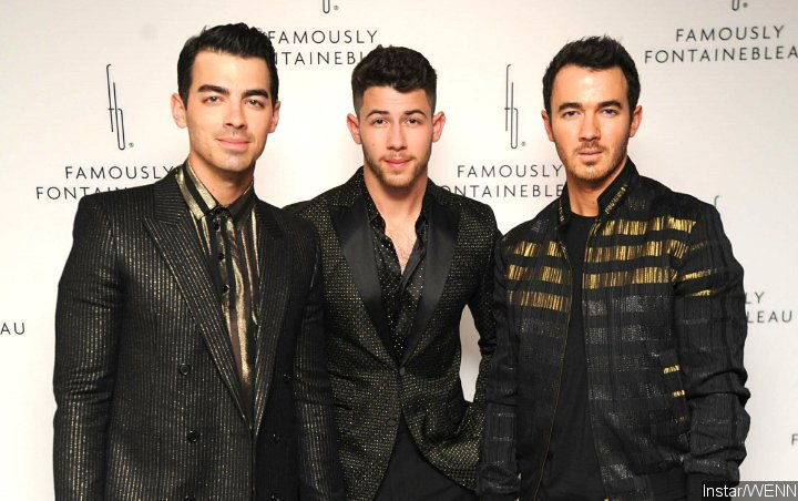 Jonas Brothers Head to Las Vegas for First Ever Residency