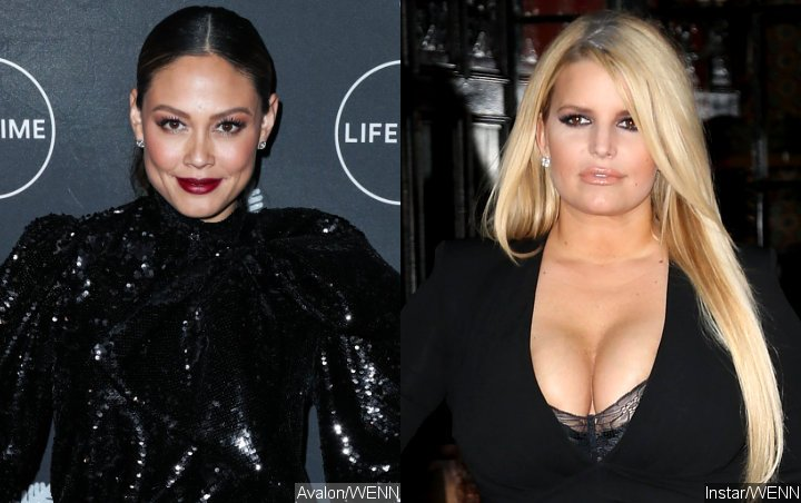 Vanessa Lachey Sets Things Straight About Jessica Simpson's Gift Story
