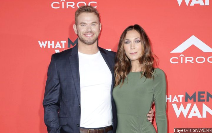 Kellan Lutz Deems Wife 'Wonder Woman' After Miscarriage at Six Months