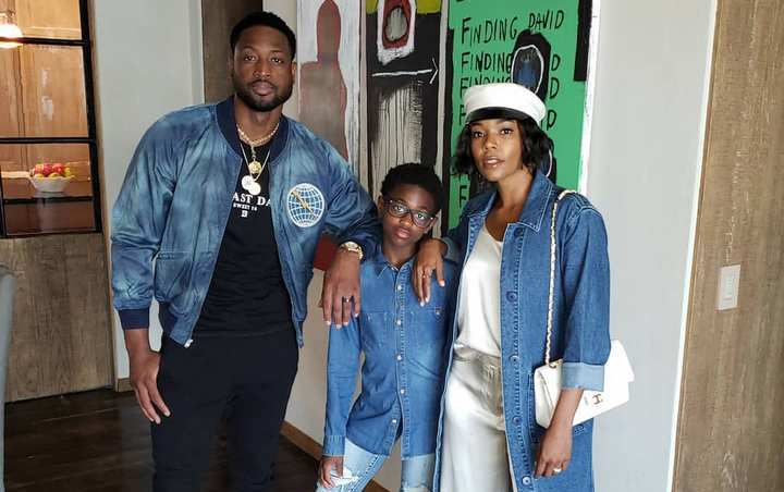 Gabrielle Union and Dwyane Wade's Transgender Daughter Zaya Responds to Mean Comments