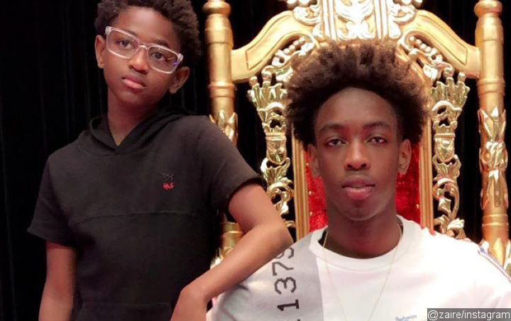 Dwyane Wade's Son Celebrates Transgender Sister 'Zaya' In Heartwarming Tribute On Instagram