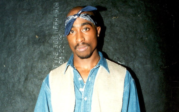 New Movie to Explore Possibility of Tupac Shakur Being Alive