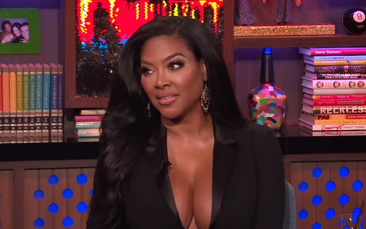 NeNe Leakes Confronts Kenya Moore About Her Alluding That NeNe's Being Phased Out on 'RHOA'