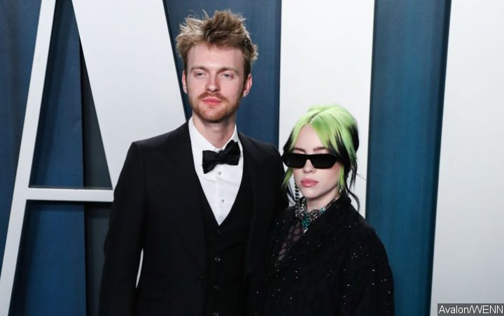 Billie Eilish and Finneas Get to Read 'No Time to Die' Script Before Creating Theme Song