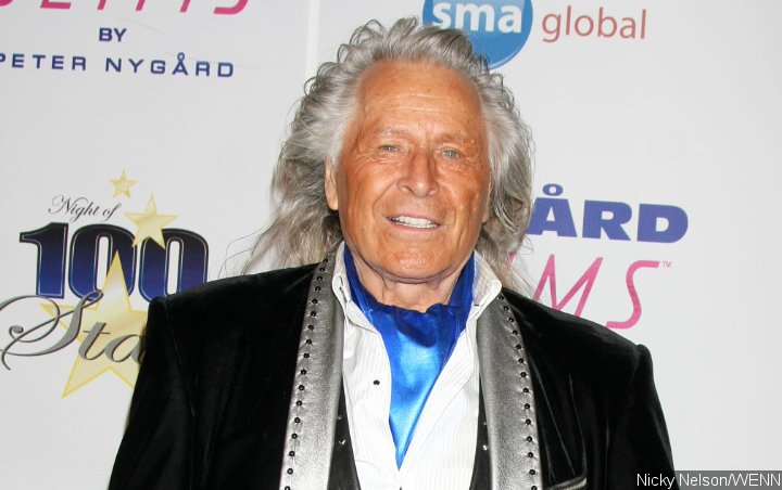 Fashion mogul Peter Nygard resigns from company amid sex-trafficking accusations