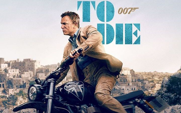 Daniel Craig Admits to Faking High Speed Chase Scenes in 'No Time to Die'