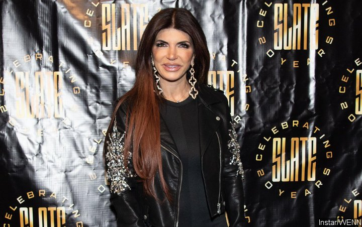 'RHONJ' Star Teresa Giudice Is 'Embarrassed and Angry' Over Season Finale