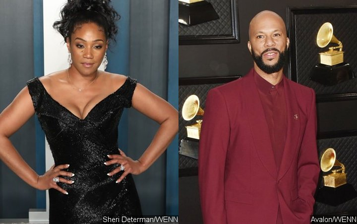 Tiffany Haddish Rants About Being Used Is She Talking About Common