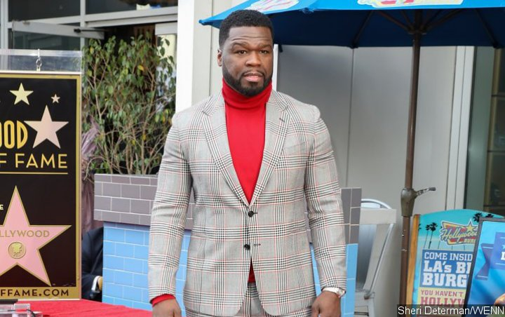50 Cent Forced to Shut Down Production on 'Power' Spin-offs Due to Coronavirus