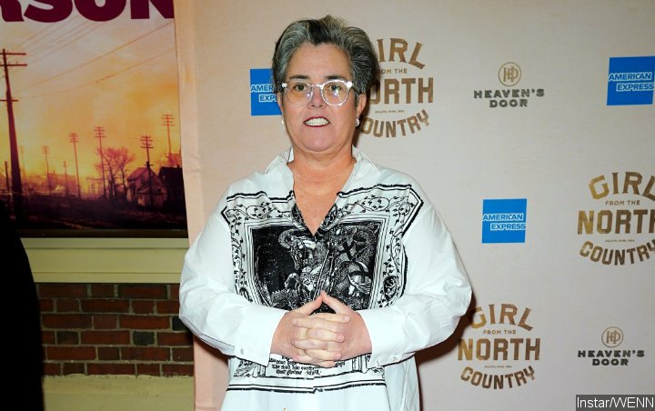 Rosie O'Donnell Raises More Than $500K for Coronavirus Relief With One-Off Show Revival