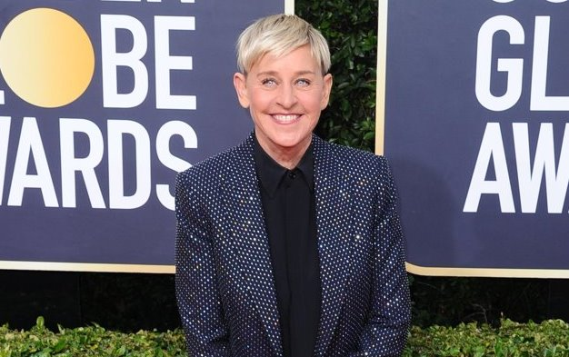 Ellen DeGeneres outed on Twitter as 'meanest person alive' by former staff