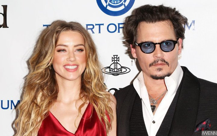 Johnny Depp's Defamation Lawsuit Presses On as Amber Heard's Dismissal Request Gets Rejected