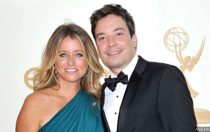 Jimmy Fallon's Wife Reveals How He Melt Her Heart for First Time