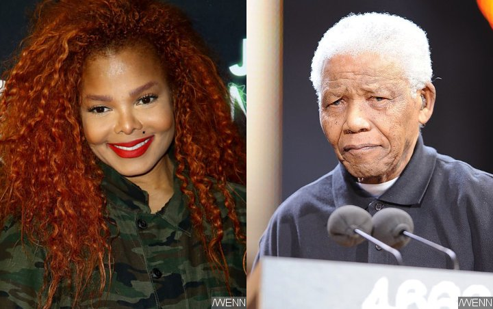 Janet Jackson Faces Backlash for Nelson Mandela Coronavirus Tweet