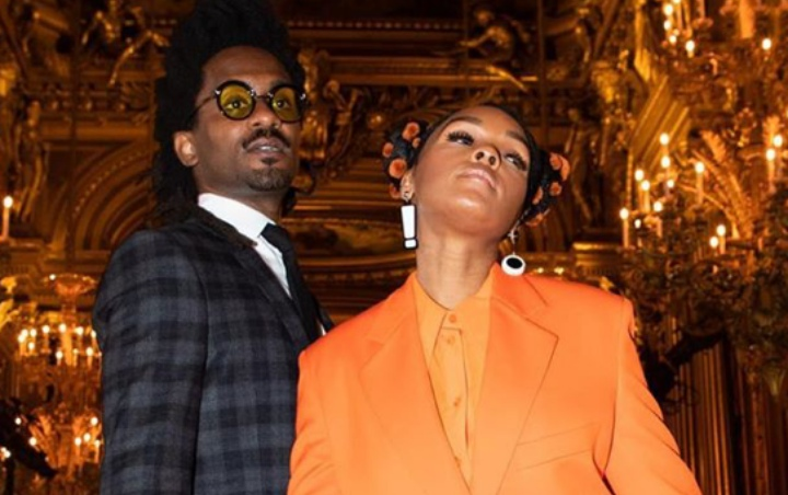 Janelle Monae Reignites Nate Wonder Dating Rumors With New Post