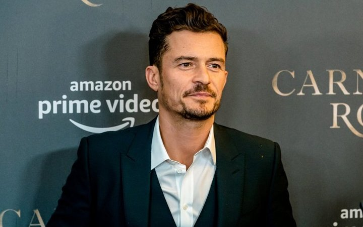 Orlando Bloom Eyed to Play Joe Exotic in New Movie