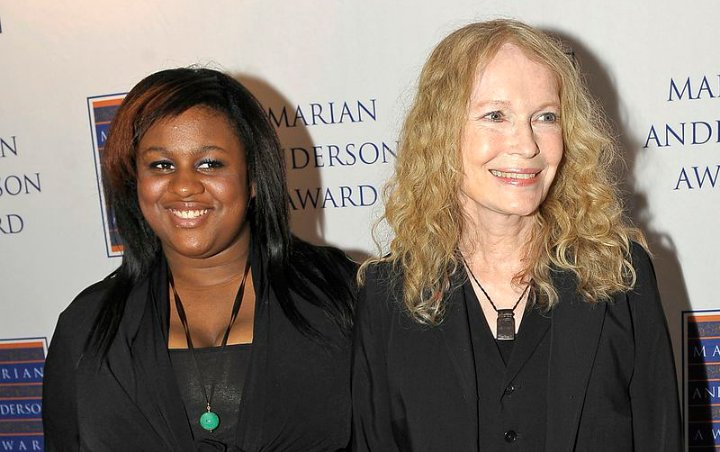 Mia Farrow Offers Updates on Daughter's Recovery From Coronavirus